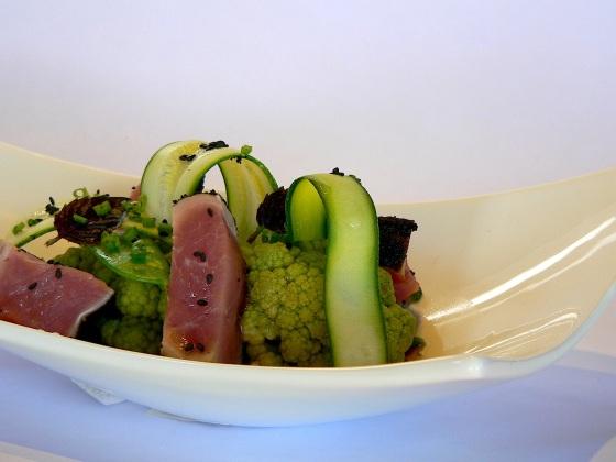 Tuna japo