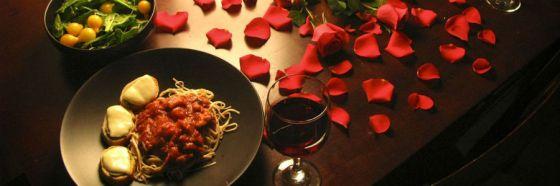 8 claves de una cena romántica maravillosa