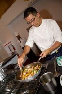 Demo Culinario- Takehiro Ohno