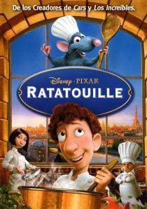 1 Ratatouille