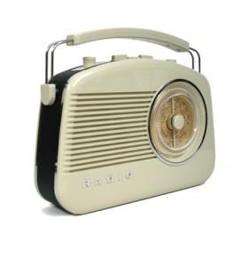1 radio