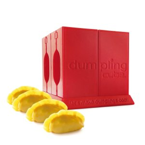 2 - Dumpling cube