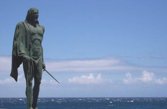 2 GUANCHES