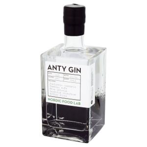 3 - Anty gin