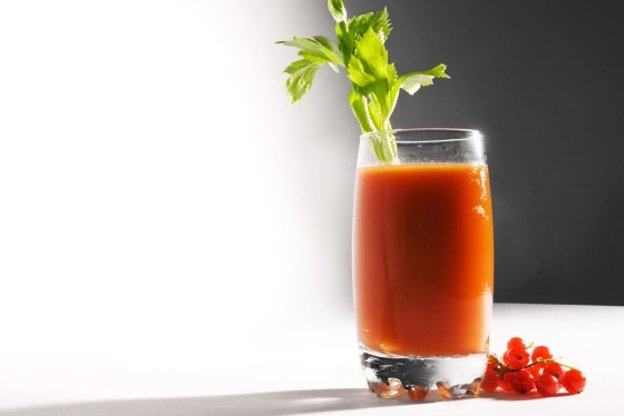2 BLOODY-MARY