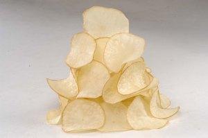 5 chips yuca
