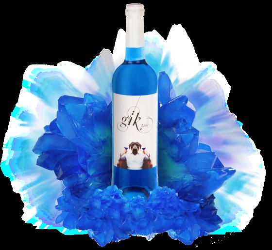 Gik Blue 1