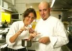 2 - Mani (chefs)