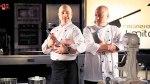 5 - Criterion (chefs)
