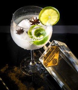1 - gin