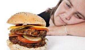 3 Hamburger