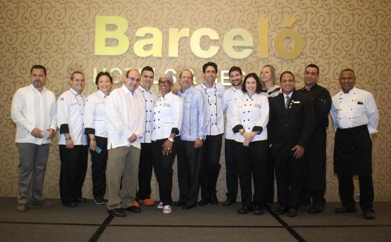 Barceló Culinary Week