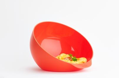 3 Omelette bowl