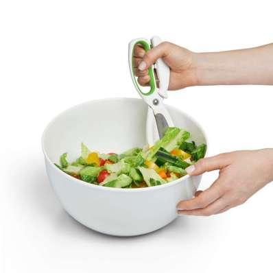 5 Salad scissors