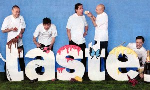 Taste Festivals 3
