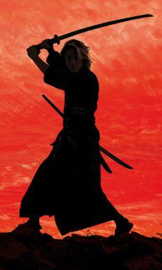 0 Young samurai (joven samurai). La senda del guerrero Ronin