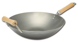 1 wok
