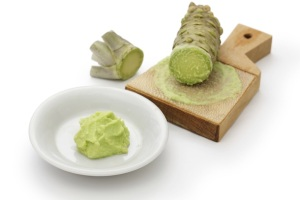 2 wasabi
