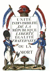 3 revolucion francesa principios