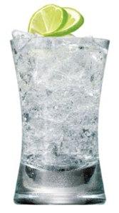 hielo fizz