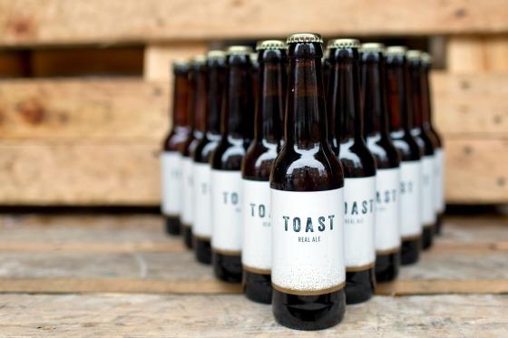 3 Toast ale