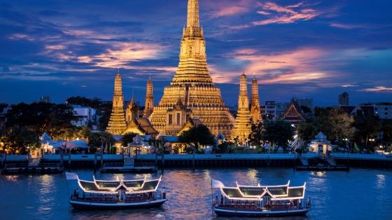 5 Bangkok