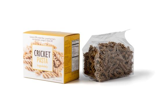 5 Cricket Pasta