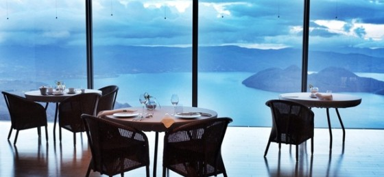 6 Toya Restaurant
