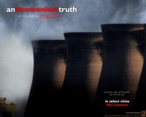 0 An Inconvenient Truth