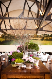 Blue Hill at Stone Barns Main Dining Room Jonathan Young Photographer