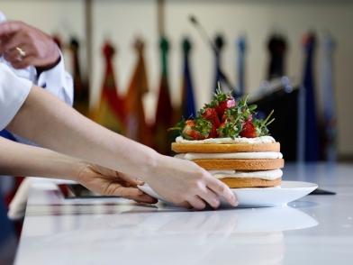 2 Cake By Isabel Vermal