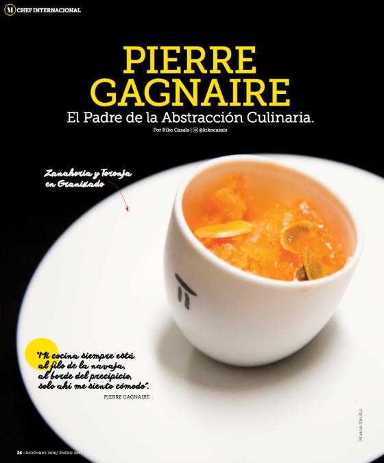 Pierre Gagnaire 1