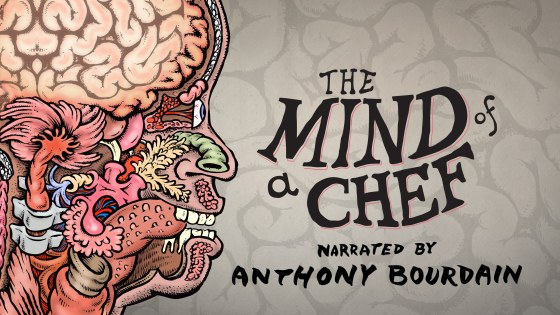 3 The Mind Chef