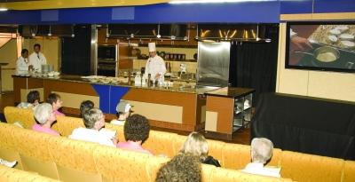 Culinary Arts Center