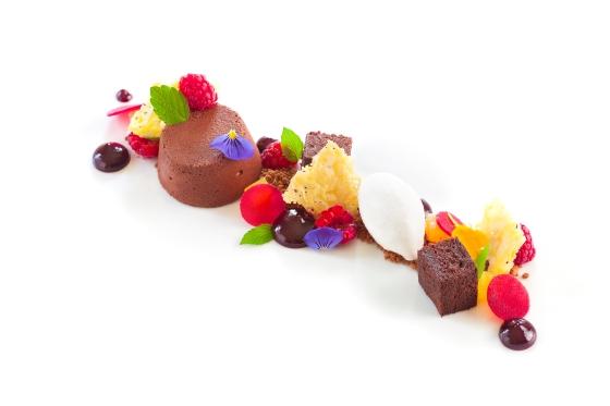 026 - Chocolate