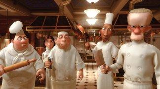 2 cocineros