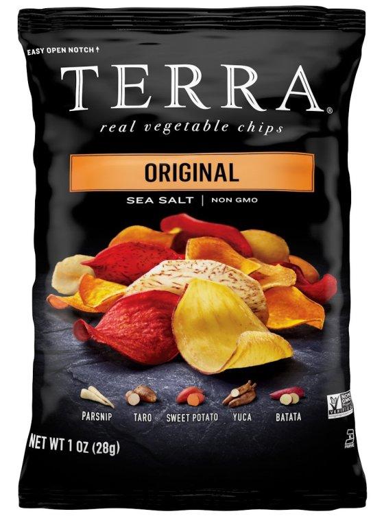 1 Terra chips