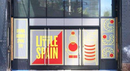 51 Little Spain