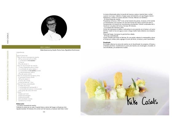 Copia de Receta Kiko Casals