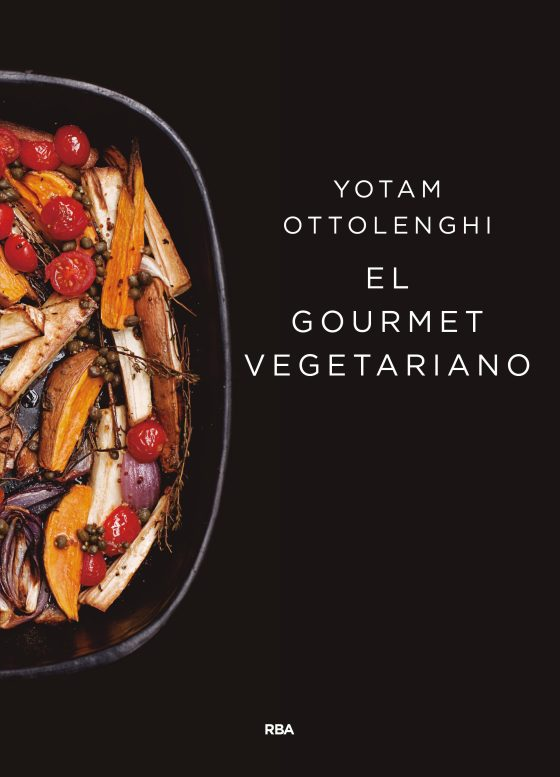 3 Gourmet Vegetariano