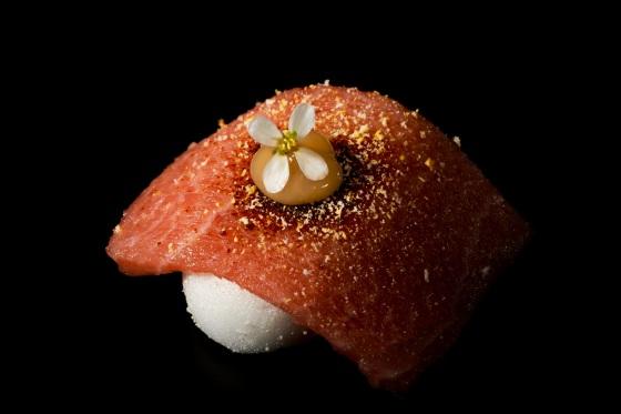 Indian Sushi