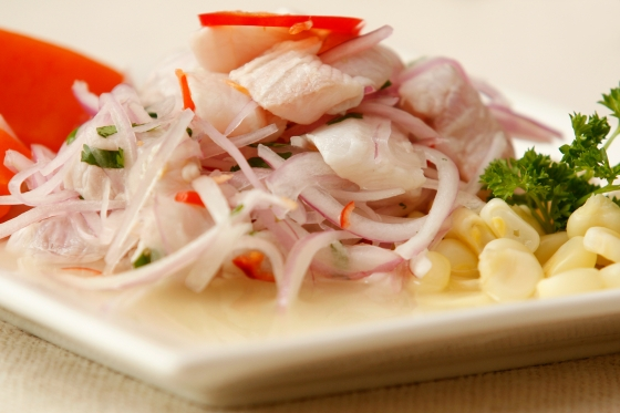 Mistura, Gastronom'a, Lima, Perœ